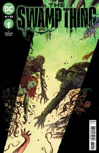 [Swamp Thing #4 (Product Image)]