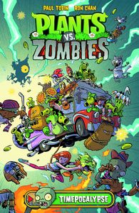 [Plants Vs Zombies: Timepocalypse (Product Image)]