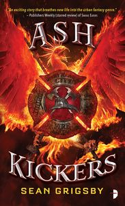 [Smoke Eaters: Book 2: Ash Kickers (Product Image)]