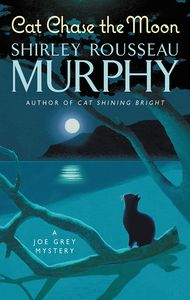 [A Joe Grey Mystery: Cat Chase The Moon (Product Image)]