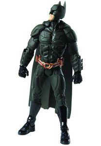 [Batman: Dark Knight: Movie Master Wave 1 Action Figures: Batman (Product Image)]