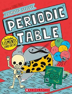 [Animated Science: Periodic Table 2 (Product Image)]