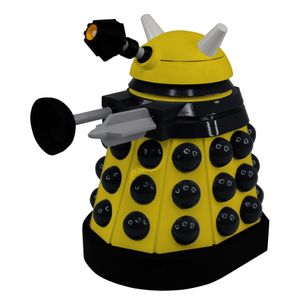 [Doctor Who: TITANS: Eternal Dalek (6.5 Inch Edition) (Product Image)]
