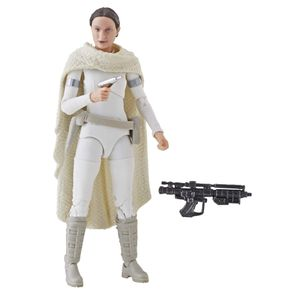 [Star Wars: Attack Of The Clones: Black Series Action Figure: Padme Amidala (Product Image)]