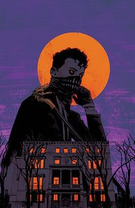 [House Of Slaughter #1 (Cover K Shehan) (Product Image)]