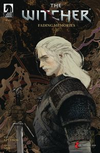 [The Witcher: Fading Memories #1 (Product Image)]