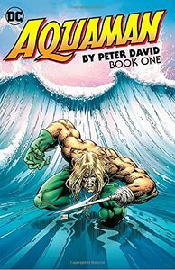 [Aquaman By Peter David: Book 1 (Product Image)]