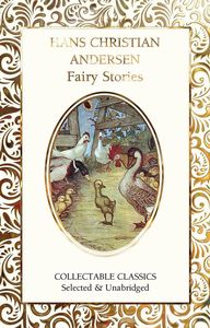 [Hans Christian Andersen Fairy Tales (Hardcover) (Product Image)]