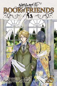 [Natsume's Book Of Friends: Volume 25 (Product Image)]