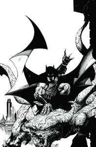 [Batman: Black & White #1 (Product Image)]
