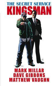 [Secret Service: Kingsman (Product Image)]