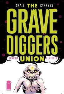 [Gravediggers Union #5 (Product Image)]