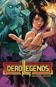 [Dead Legends: Volume 1 (Product Image)]