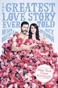[Greatest Love Story Ever Told: An Oral History (Product Image)]
