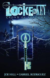[Locke & Key: Volume 3: Crown Of Shadows (Product Image)]