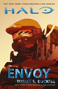 [Halo: Envoy (Product Image)]
