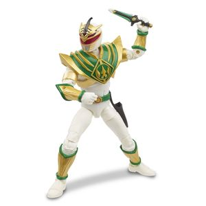 [Mighty Morphin Power Rangers: Lightning Collection Action Figure: Lord Drakkon (Product Image)]