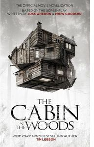 [The Cabin In The Woods (Product Image)]