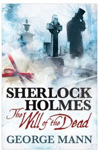 [Sherlock Holmes: Will Of The Dead (Product Image)]