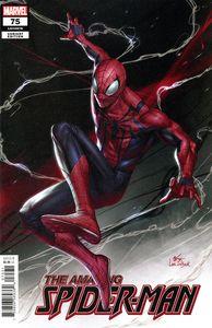 [Amazing Spider-Man #75 (Inhyuk Lee Variant) (Product Image)]