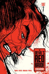 [The Devil's Red Bride #1 (Cover C Gooden Daniel) (Product Image)]