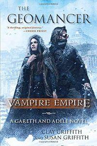 [Gareth & Adele: Book 1: Geomancer (Product Image)]