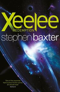 [Xeelee: Redemption (Hardcover) (Product Image)]