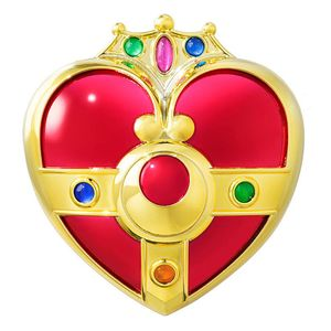 [Sailor Moon: Replica: Cosmic Heart Compact (Product Image)]