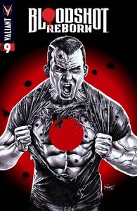 [Bloodshot: Reborn #9 (Cover A Suayan) (Product Image)]