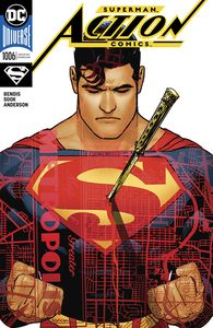 [Action Comics #1006 (Product Image)]