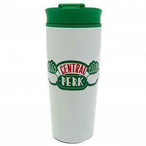 [Friends: Metal Travel Mug: Central Perk (Product Image)]