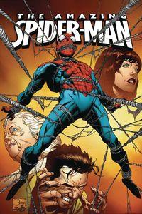[Amazing Spider-Man: Straczynski: Omnibus: Volume 2 (Quesada Variant Hardcover) (Product Image)]
