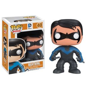 [DC: Pop! Vinyl Figures: Nightwing (Product Image)]