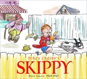[Skippy: Volume 1: Complete Dailies 1925-1927 (Hardcover) (Product Image)]