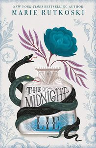 [The Midnight Lie (Product Image)]