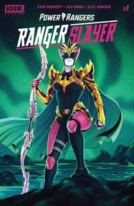 [Power Rangers: Ranger Slayer #1 (2nd Printing) (Product Image)]