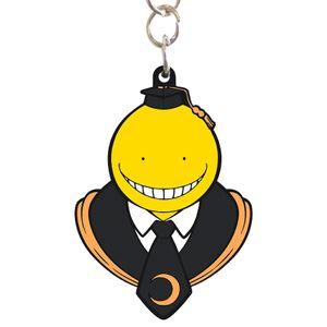 [Assassination Classroom: Keychain: Sensei (Product Image)]