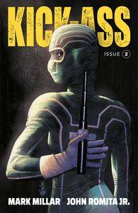 [Kick-Ass #2 (Cover A Romita Jr) (Product Image)]