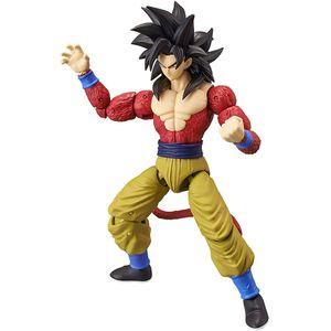 [Dragon Ball Stars: Action Figure: Super Saiyan Goku (Product Image)]