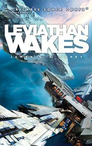 [Expanse: Book 1: Leviathan Wakes (Product Image)]