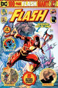 [Flash: Giant Edition #3 (Product Image)]