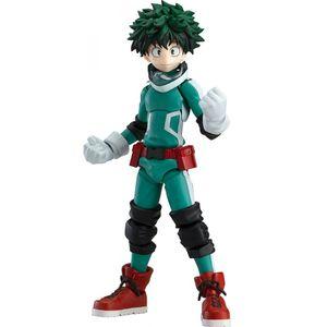 [My Hero Academia: Figma Action Figure: Izuku Midoriya (Product Image)]