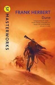 [Dune: S.F. Masterworks: No. 71 (Hardcover) (Product Image)]