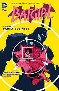 [Batgirl: Volume 2: Family Business (Product Image)]