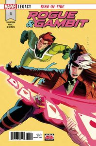 [Rogue & Gambit #4 (Legacy) (Product Image)]