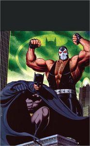[Batman: Batman Versus Bane (Titan Edition) (Product Image)]