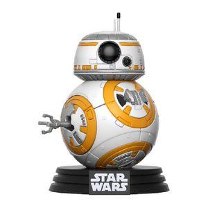 [Star Wars: The Last Jedi: Pop! Vinyl Bobblehead: BB-8 (Product Image)]