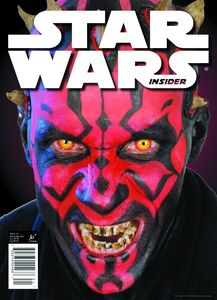 [Star Wars Insider #145 (Previews Exclusive Edition) (Product Image)]