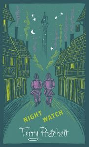 [Discworld: Book 29: Night Watch (Hardcover) (Product Image)]