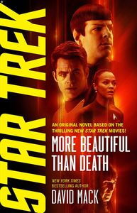 [Star Trek: More Beautiful Than Death (Product Image)]